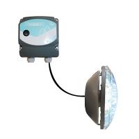 Cuadros de alimentación de proyectores