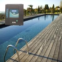 Automatismos de piscina